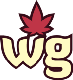 Weed Girls | Sexy girls smoking weed Logo