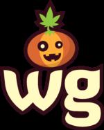 Weed Girls | Sexy girls smoking weed Logo